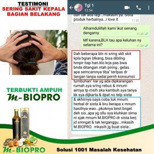 M-BIOPRO